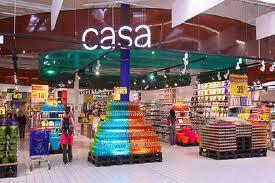 Zona Hogar Carrefour